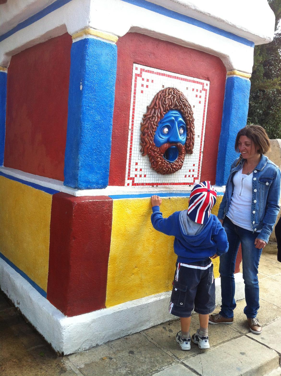 Première journée blogueurs au Parc Asterix, organisée par Marilyne Lacaze, ex Disneylandparis, Responsable Digital et Social Media à la Compagnie des Alpes. 6