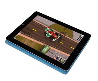 Disney AppMates Cars 2 disponible en France via l'Apple Store. 1