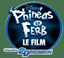 Phinéas et Ferb Voyage dans la 2è dimension - Avant sa diffusion le 25 octobre à 18h sur Disney Channel, découvrez les extraits du film !