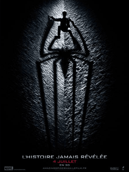 Marvel - The Amazing Spiderman - Affiche