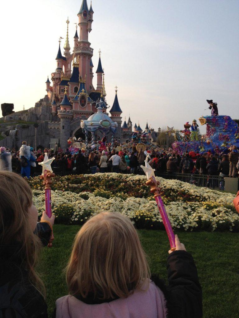 Baguettes Magique - Disneyland Paris - 20 ans