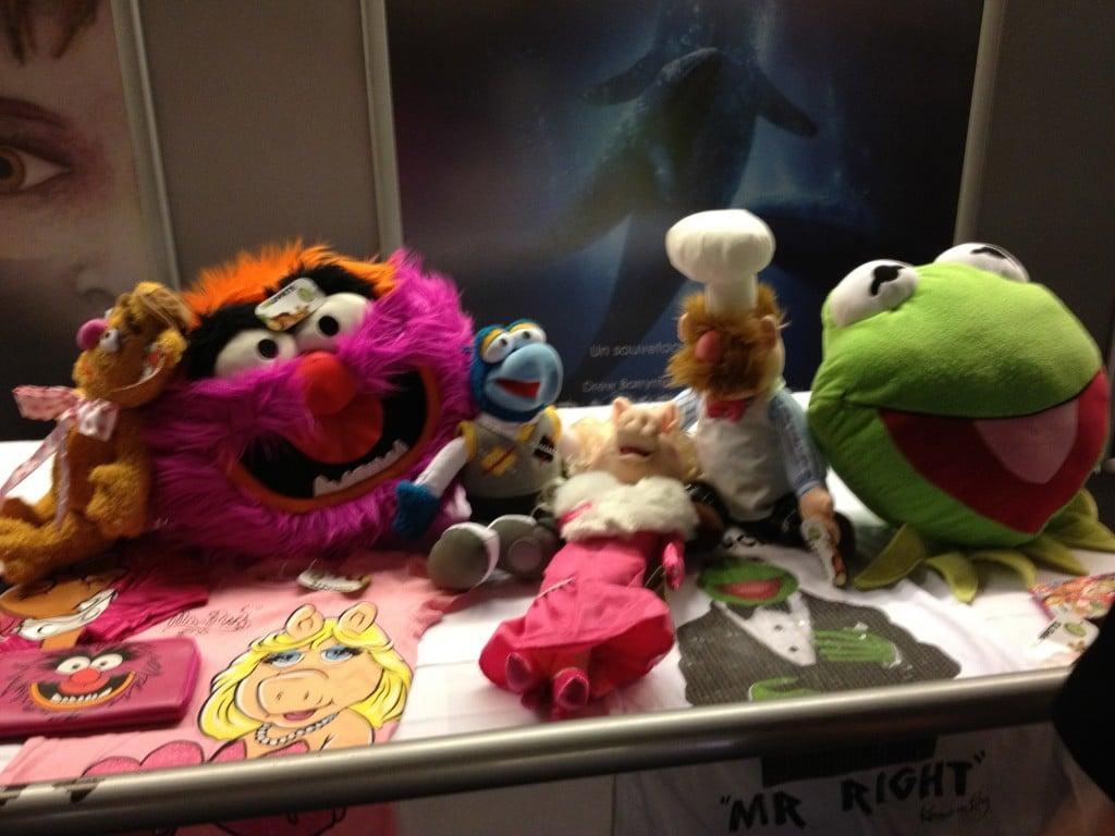 Les Muppets - Goodies