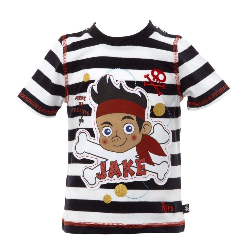 Jake et les Pirates du Pays Imaginaire - T-shirt