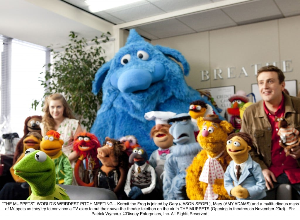 Les Muppets - The Muppets TV