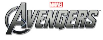 Marvel - The Avengers Movie - Logo