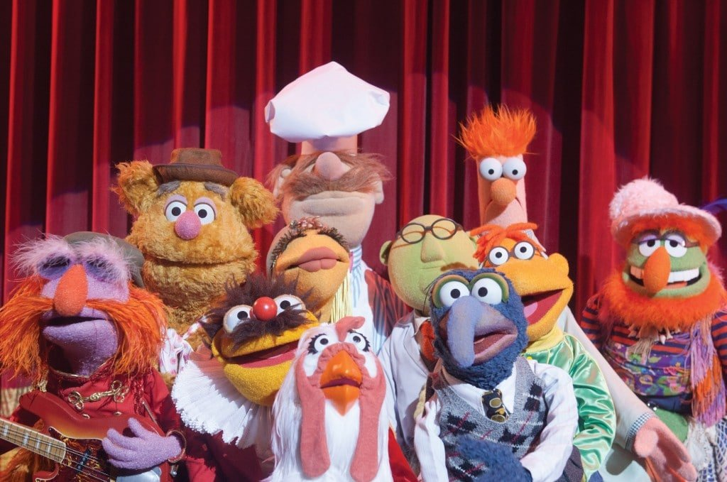 Les Muppets - The Muppets
