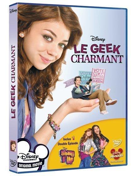 Le Geek Charmant - Geek Charming - DVD