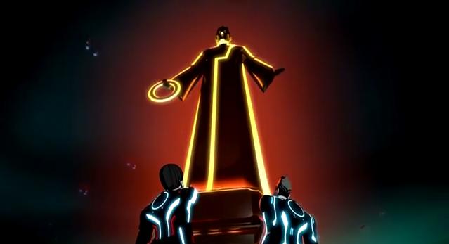 Disney XD Tron Uprising 11
