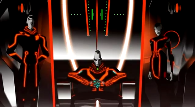Disney XD Tron Uprising 12