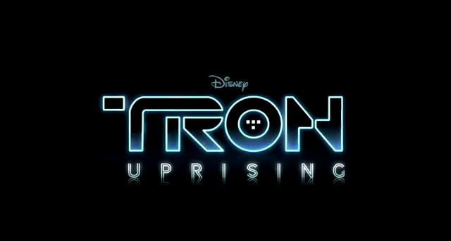 Disney XD Tron Uprising