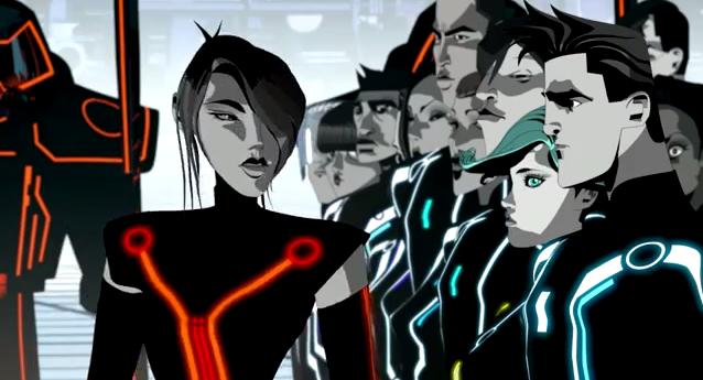 Disney XD Tron Uprising 7