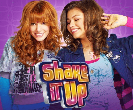 Shake It Up Something to Dance For TTYLXOX Mash-Up