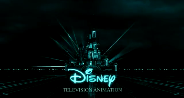 Disney XD Tron Castle