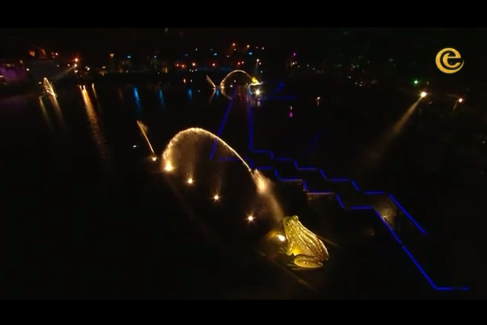Efteling - Youtube - Aquanura - Premiere - 6230