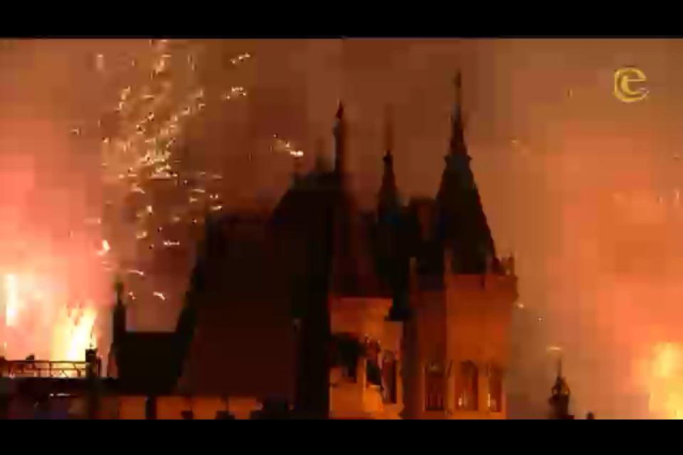 L'autre pays des contes de fées, Efteling, vient de diffuser la première d'Aquanura sur Youtube. Impressions. 18