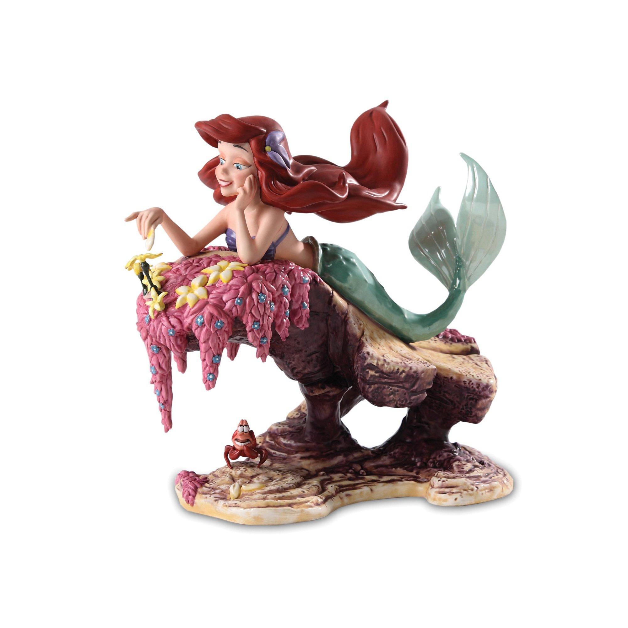 Ce mois ci Ariel La Petite Sirène est la star des Disney 5b5f484c7e6