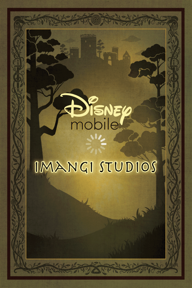 Temple Run Brave Rebelle - Disney Mobile et Imangi Studios