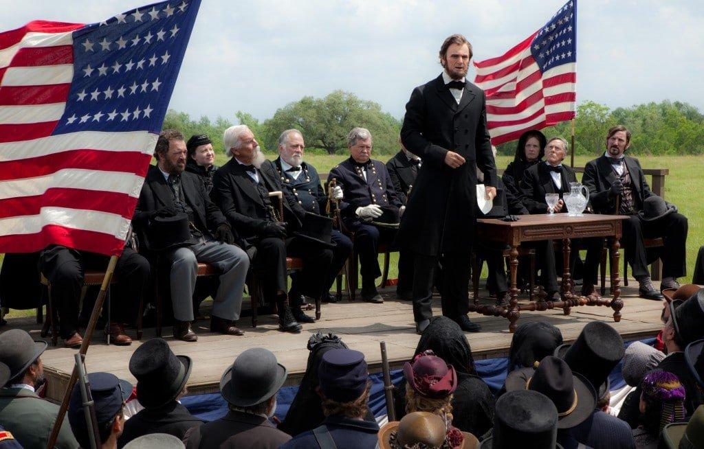 Abraham Lincoln - Chasseur de Vampires - Politique