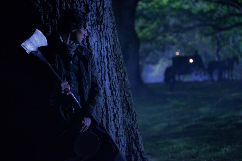 Abraham Lincoln - Chasseur de Vampires - Jeunesse 2
