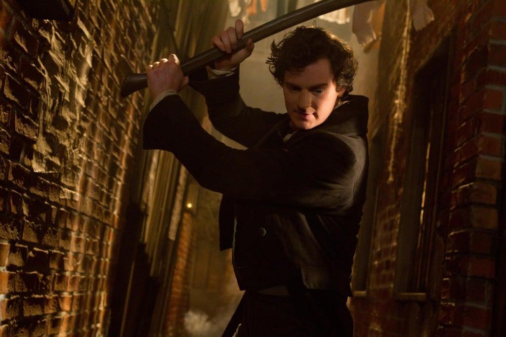 Abraham Lincoln - Chasseur de Vampires - Jeunesse