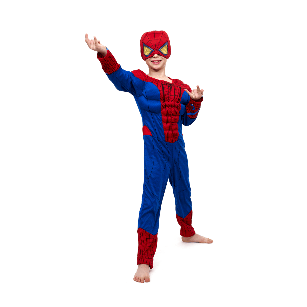 Amazing-Spiderman-Costume