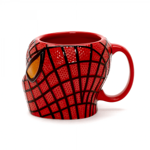 Amazing-Spiderman-Mug