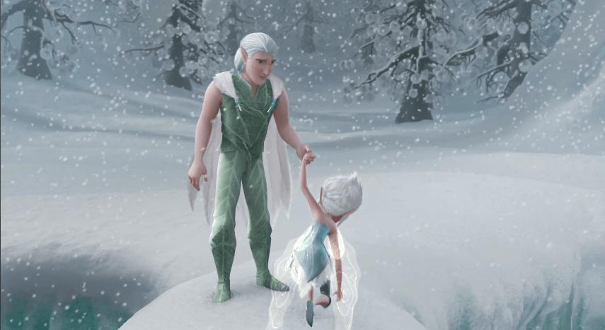 Clochette et le Secret des Fées 3 - Musical Trailer