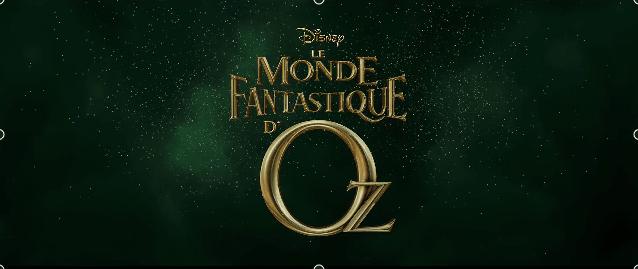 Le Monde Fantastique de Oz 3