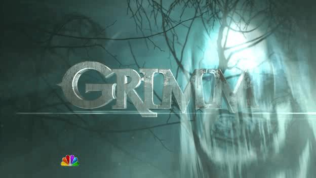 Grimm - NBC 2