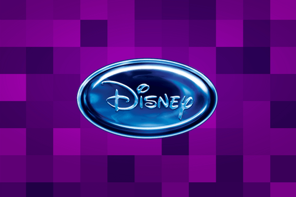 Disney Pixel D - 8518