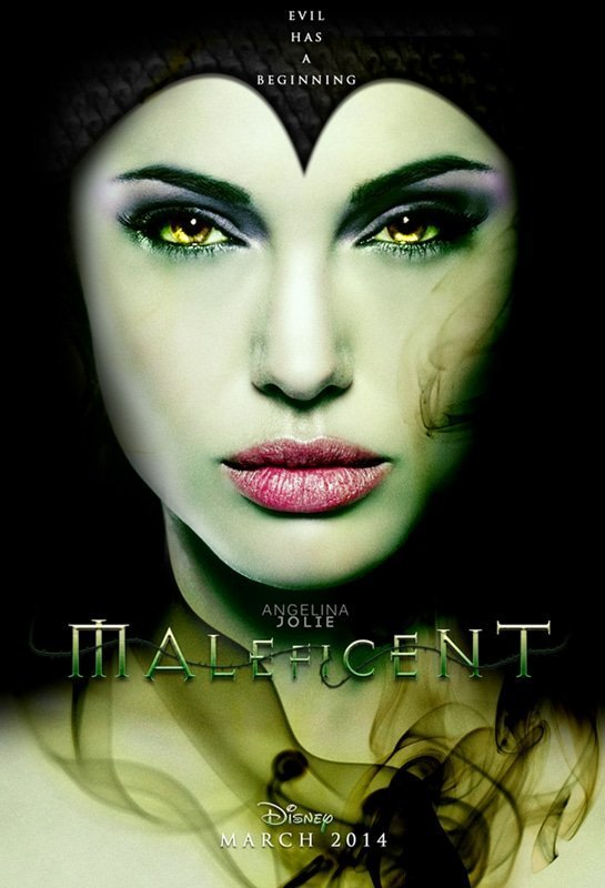 Fan Art Maleficent 1