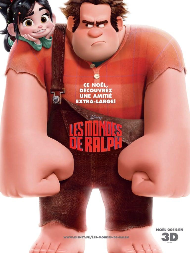 Les Mondes de Ralph - Teaser FR 2