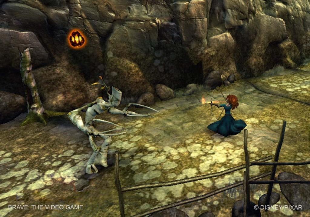 Brave Screenshot 4