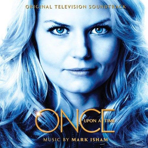 Once Upon a Time - Soundtrack - Emma