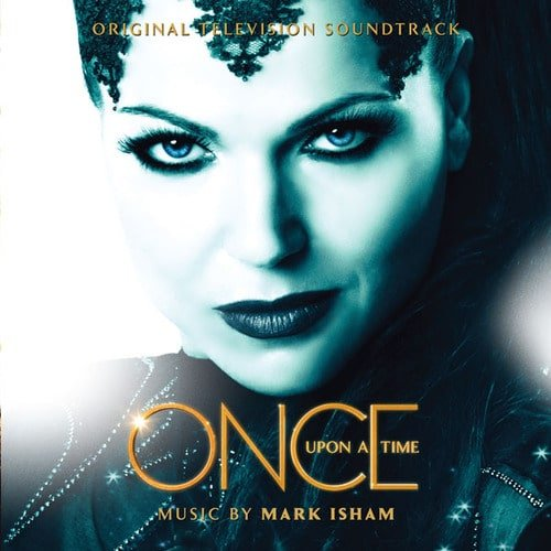 Once Upon a Time - Soundtrack - Queen