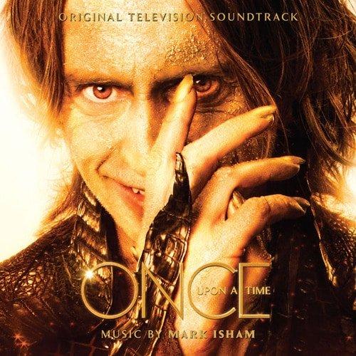 Once Upon a Time - Soundtrack - Rumpelstiltskin