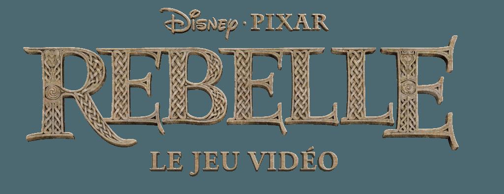 Rebelle - Le Jeu Video
