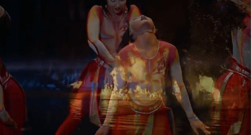 Cirque du Soleil - Worlds Away - A 3D Motion Picture Event TRAILER - 2