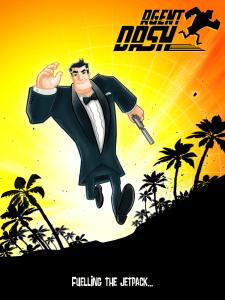 Agent Dash - 1 - 0395