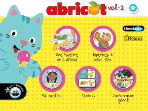 Abricot Volume 2 - 1 - 0403