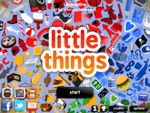 Little Things - 1 - 0433