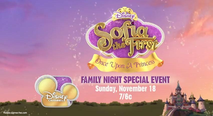 Disney Junior - Princesse-Sofia- 1