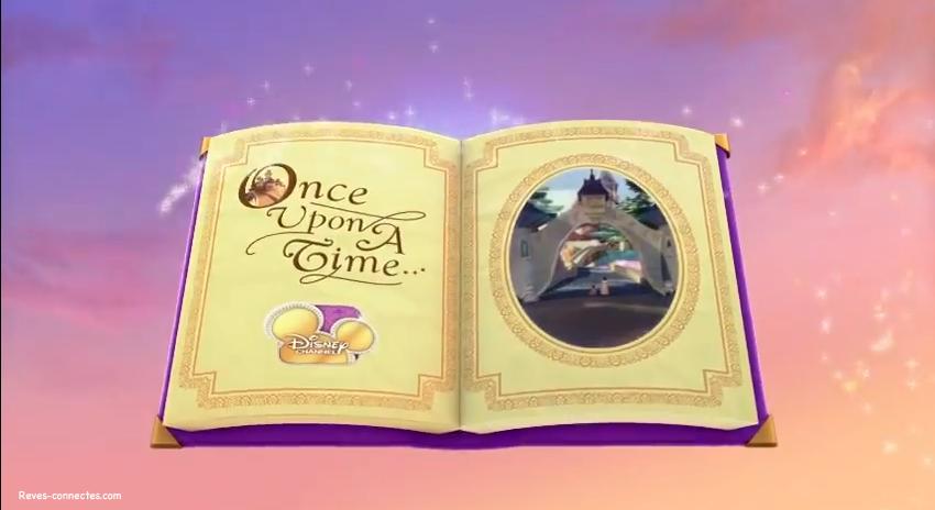 Disney Junior - Princesse-Sofia- 2