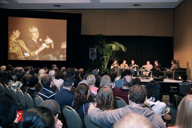 Conférences au CTN