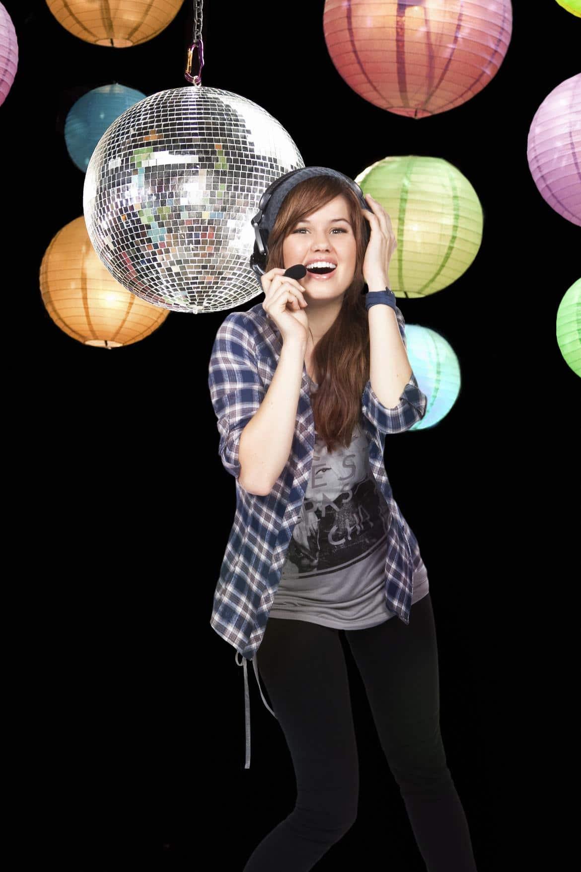 Appelez-moi DJ Rebel (RADIO REBEL). Disney Channel ...