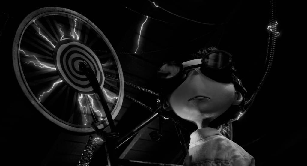 Frankenweenie - Experience2