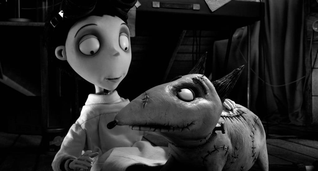 Frankenweenie - Victor et Sparky