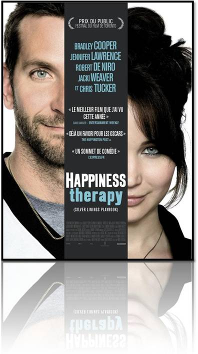 Happiness Therapy - Affiche