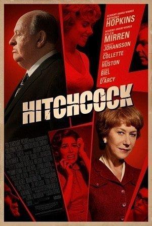 Hitchcock - Affiche - US