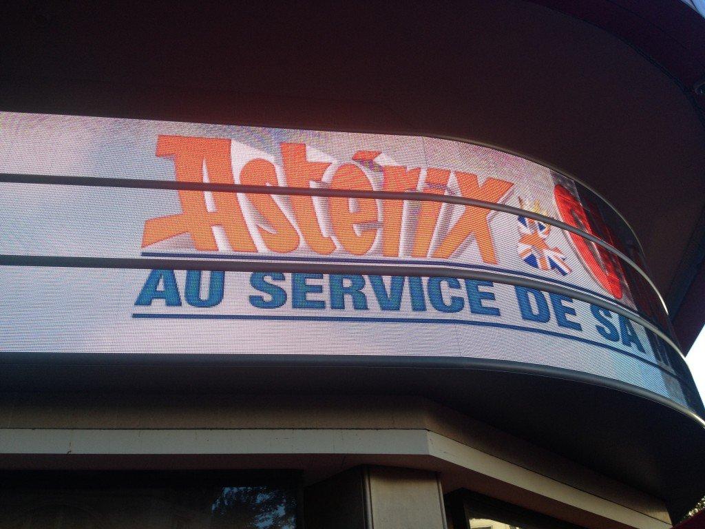 Asterix au service de sa majeste - Grand Rex - 0633